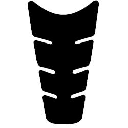 Protection de réservoir personnalisé type 10