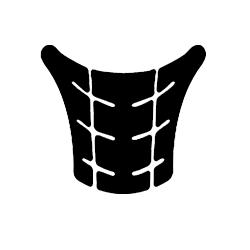 Protection de réservoir personnalisé type 17