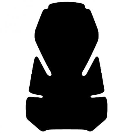 Protection de réservoir personnalisé type 31