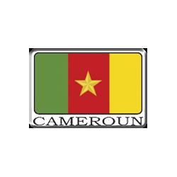 Sticker Cameroun