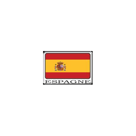 Sticker Espagne