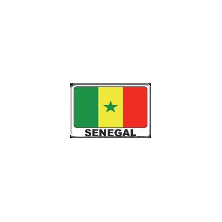 Sticker Sénégal