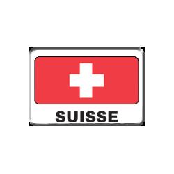 Sticker Suisse
