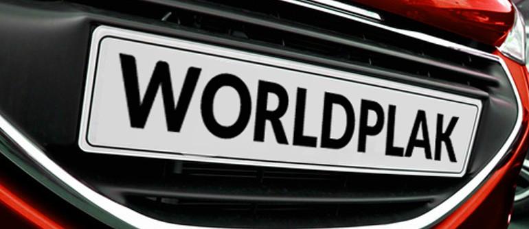 WorldPlak
